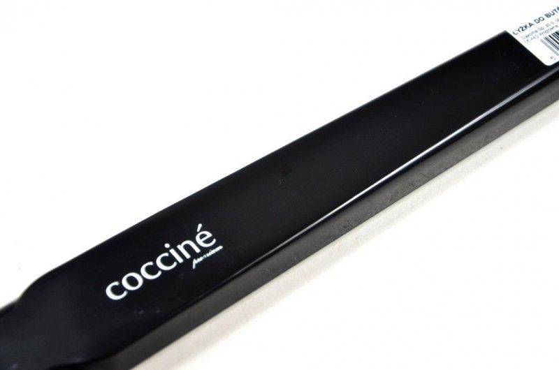 Łyżka do butów plastikowa czarna COCCINE 60cm