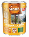 Sadolin Extra lakierobejca 5L AKACJA 52 drewna