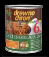 Drewnochron 2w1 Lakierobejca TIK 0,8L drewna do