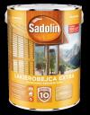 Sadolin Extra lakierobejca 5L DĄB JASNY 57 drewna