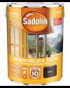 Sadolin Extra lakierobejca 5L HEBAN 5 drewna