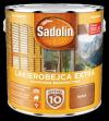 Sadolin Extra lakierobejca 2,5L MAHOŃ 7 drewna