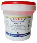 Rakoll GXL-3 1kg Klej do drewna wodoodporny D3