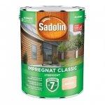 Sadolin Classic impregnat 4,5L BEZBARWNY 1 drewna clasic
