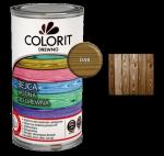 Colorit Bejca Wodna Do Drewna 0,5L DĄB 500ml do