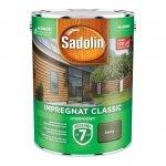Sadolin Classic impregnat 4,5L ZIELONY drewna clasic
