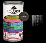 Colorit Bejca Wodna Do Drewna 0,5L VENGE WENGE 500ml do