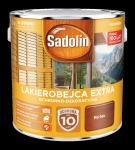 Sadolin Extra lakierobejca 2,5L MERBAU 40 drewna