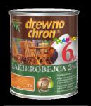 Drewnochron 2w1 Lakierobejca TIK 10L drewna do