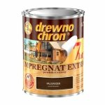 Drewnochron PALISANDER 0,75L Impregnat Extra drewna do