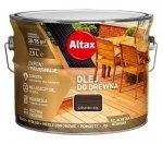 Altax olej do drewna 5L PALISANDER ANGIELSKI tarasów