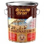 Drewnochron Bezbarwny Grunt R 9L impregnat
