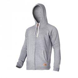 LAHTI PRO Bluza robocza ochronna XL kaptur suwak szara