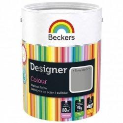 Beckers 5L STONY BEACH Designer Colour farba lateksowa