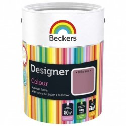 Beckers 2,5L DOLCE VITA Designer Colour farba lateksowa