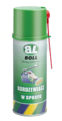 BOLL Odrdzewiacz Spray 400ml Rdzę Środek Preparat