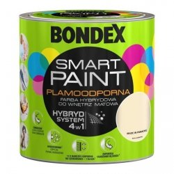 Bondex Smart Paint 2,5L MADE IN PARADISE