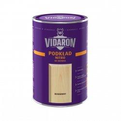 Vidaron Podkład nitro Lakier podkładowy kapon  1L
