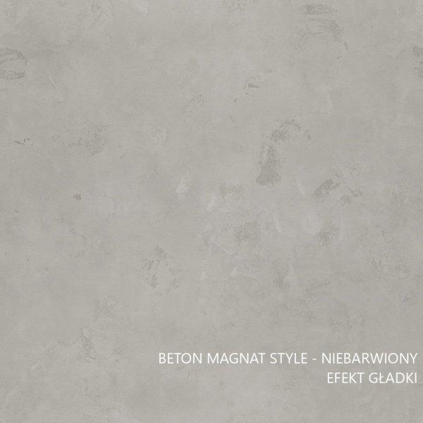 MAGNAT STYLE Beton Dekoracyjny 1kg odważony