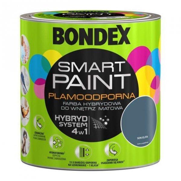 Bondex Smart Paint 2,5L SEN ELFA