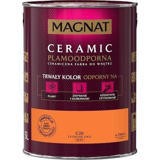 MAGNAT Ceramic 5L C20 Tygrysie Oko