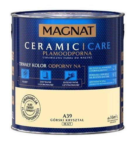 MAGNAT Ceramic Care 2,5L A39 Górski Kryształ