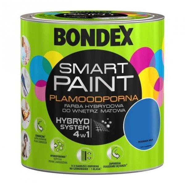 Bondex Smart Paint 2,5L MAMMA MIA