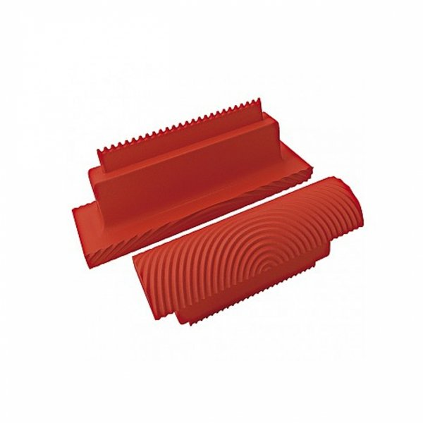MAGNAT Stempel do dekoracji 130 mm stemple narzędzia