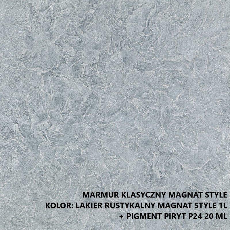 MAGNAT STYLE Marmur Klasyczny  1kg odważony