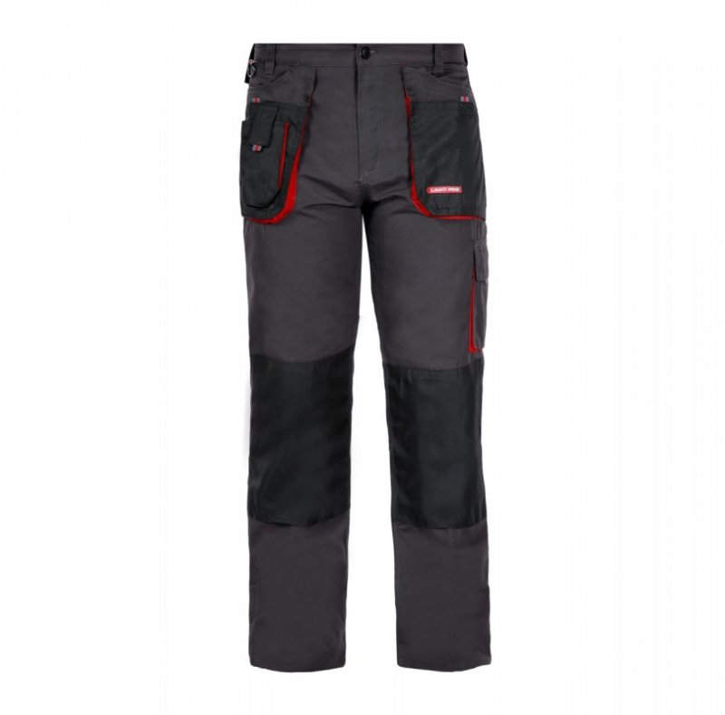 LAHTI PRO Spodnie robocze pasa ochronne XL mocne wytrzymałe do