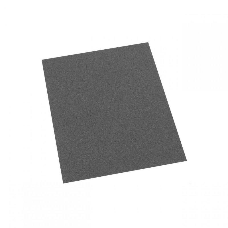 Papier ścierny wodny gr.320 wodoodporny na mokro