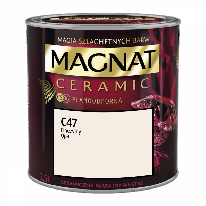 MAGNAT Ceramic 5L C47 Finezyjny Opal