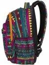 Plecak CoolPack Cp Szkolny Młodzieżowy Indiański [85427CP]