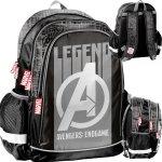 Plecak Szkolny dla Chłopaka Avengers Marvel [AMAL-081]