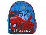 Plecak Spider-Man do Przedszkola dla Przedszkolaka na Wycieczki