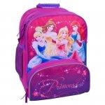 Plecak Szkolny Księżniczki Księżniczka Princess DPP-102