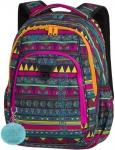 Plecak CoolPack Cp Szkolny Młodzieżowy Mexican Trip [85427CP]