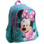 Plecak Szkolny Myszka Minnie Mini dla Uczennicy DNN-081