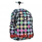 Plecak COOLPACK CP na Kołkach Szkolny dla Dziewczyny
