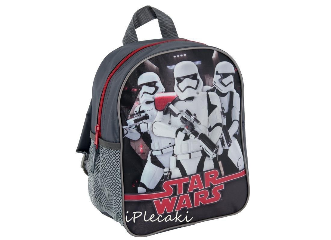 04537346355b7 Plecak do Przedszkola Star Wars Gwiezdne Wojny iplecaki.pl
