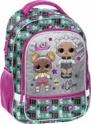 Lol Surprise Plecak Szkolny dla Dziewczynki [LOL-260]