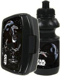 Śniadaniówka Bidon Star Wars dla Chłopaka [ZSBSW14]