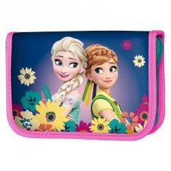 Piórnik dla Dziewczyny Kraina Lodu Frozen do Szkoły