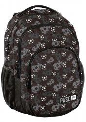 Plecak Młodzieżowy Szkolny Piłka Nożna [18-2706FF]