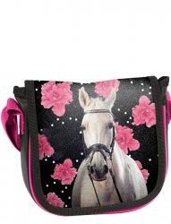 Torebeczka Koń dla Dziewczyny na Ramię Torebka [18-302HR]