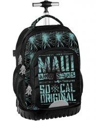 Plecak na Kółkach Maui&Sons Młodzieżowy Surfing [MAUD-1231]