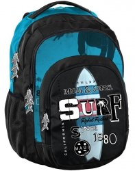Plecak Młodzieżowy Szkolny Surfing Maui Suns [MAUJ-2706]