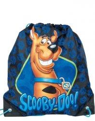 Scooby Doo Worek na Obuwie Kapcie dla Chłopaka [SDN-712]