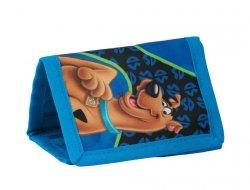 Portfel Scooby Doo dla Chłopaka Dziecka Portfelik Dziecięcy SDN-002