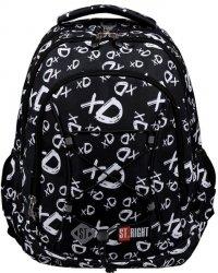 Młodzieżowy Plecak XD St.Right na Zajęcia Szkolne [BP32]